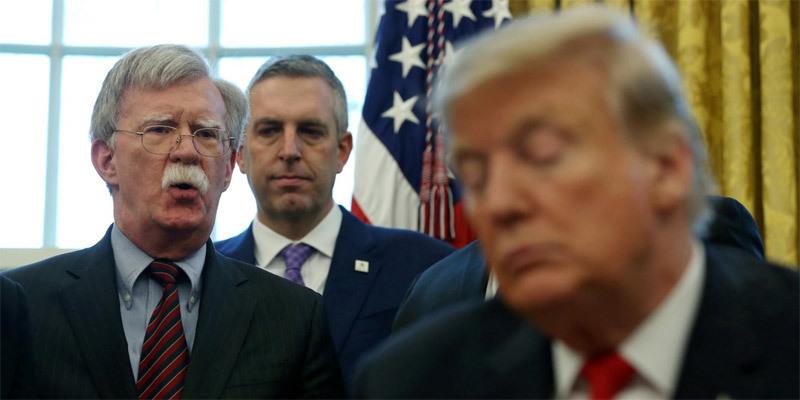 Nhà Trắng tuyên bố sốc về Iran, làm 'bẽ mặt' tình báo Mỹ