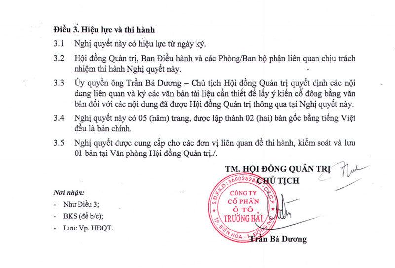 Làm 1 vụ để đời, ông Trần Bá Dương giàu ngang cơ tỷ phú Phạm Nhật Vượng