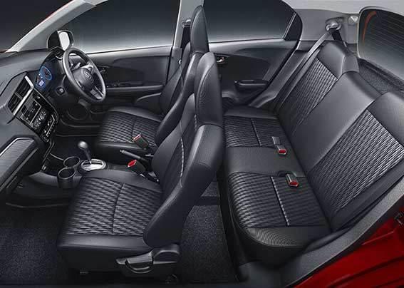 Xe giá rẻ Honda Brio ngừng bán vì ế triền miên