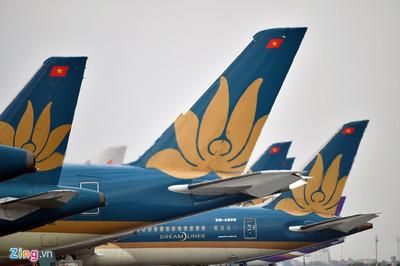 5 câu hỏi về đường bay thẳng từ Việt Nam tới Mỹ