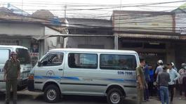 Cặp nam nữ tử vong trong phòng trọ ở Đồng Nai