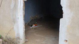 Nữ sinh giao gà bị sát hại từng bị giam trong ngôi nhà hoang?