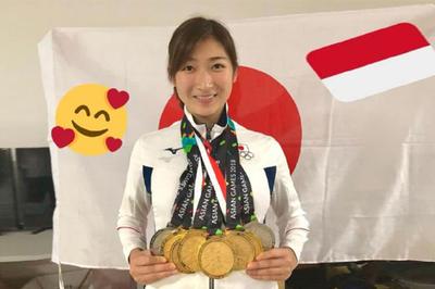 Thần đồng bơi lội 18 tuổi của Nhật Bản xác nhận bị ung thư máu