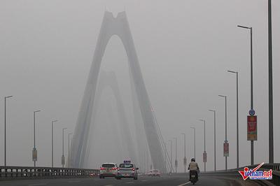 Dự báo thời tiết 13/2: Hà Nội rét, mưa phùn
