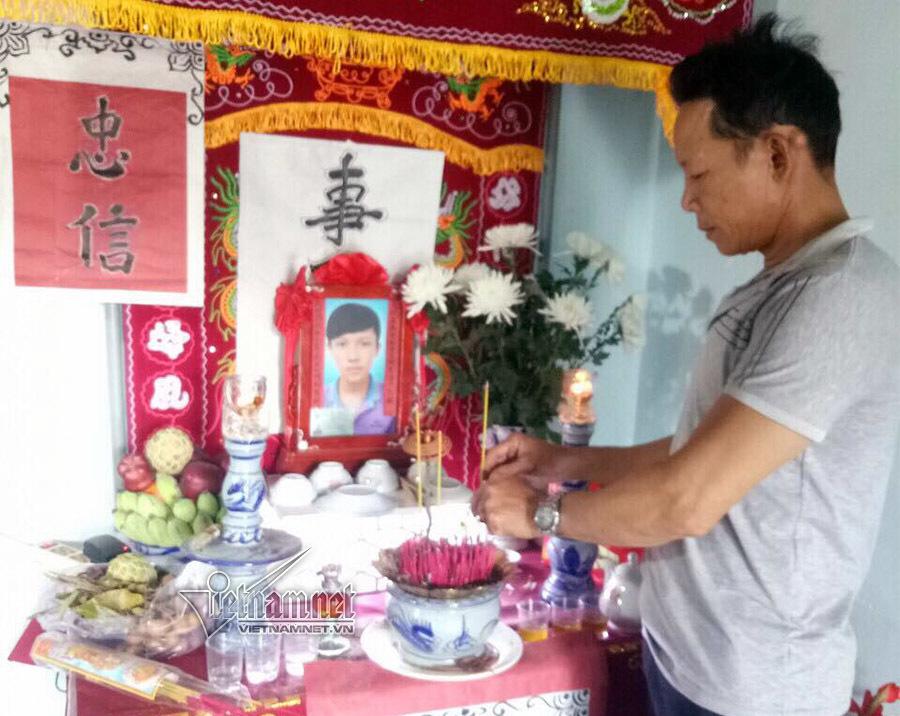 giết người,cướp tài sản,Bình Thuận,Tết kỷ hợi 2019,Tết Nguyên đán