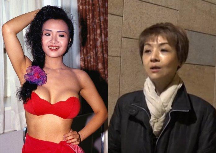 Biểu tượng gợi cảm Hong Kong: Người cô độc về già, kẻ biến dạng vì dao kéo