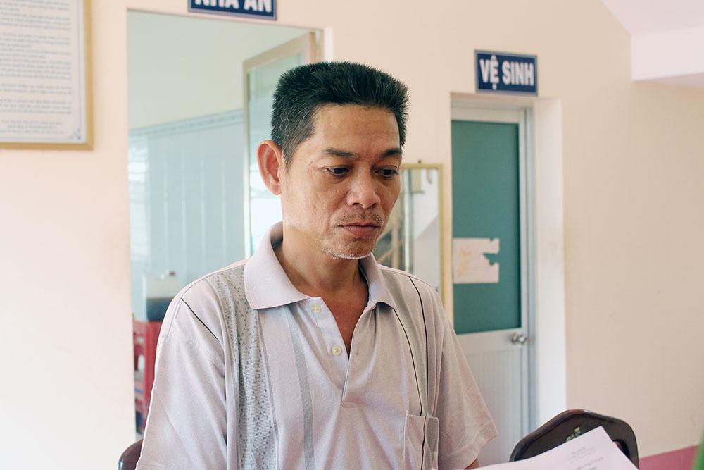 Chân dung gã chồng tàn độc giết 2 người phụ nữ ở chuồng vịt