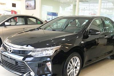 Bất ngờ sau Tết: Ô tô đồng loạt giảm giá