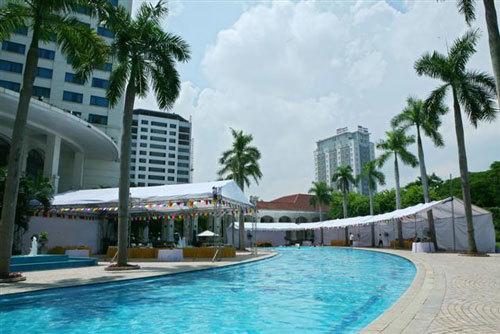 Bốn khách sạn ở Hà Nội từng đón các đời Tổng thống Mỹ