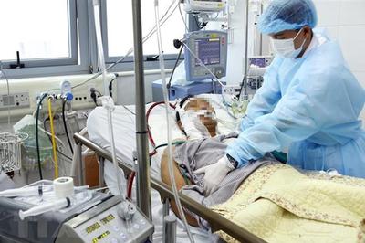 Chủ quan cúm thường, mẹ trẻ Thanh Hoá cùng 2 thai nhi tử vong