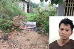 Đang xác minh nhân thân nghi phạm sát hại nữ sinh giao gà