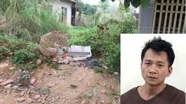 Nữ sinh bị giết ở Điện Biên: Lời khai mâu thuẫn của nghi phạm