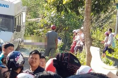 Nữ sinh giao gà bị sát hại: Phát hiện máu nạn nhân trên thùng ô tô