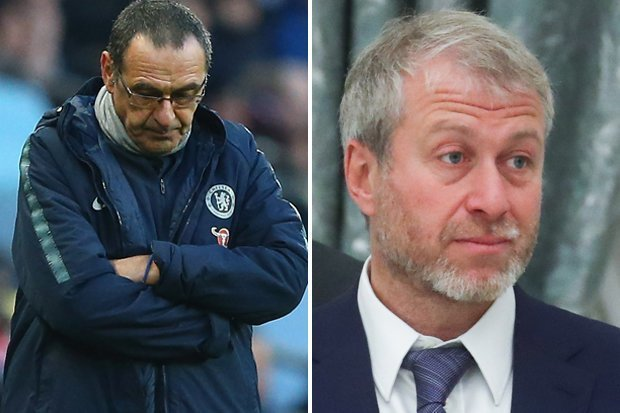 MU mua sắm thần tốc, Chelsea sa thải HLV Sarri