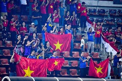 """Hà Nội FC """"chọn"""" AFC Champions League: Danh dự bóng đá Việt!"""