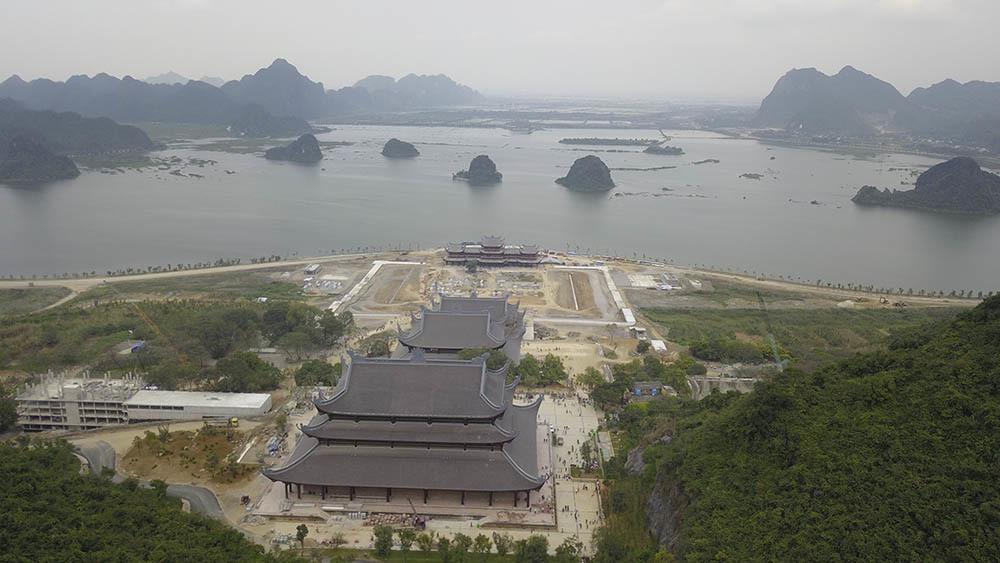 chùa Tam Chúc,Hà Nam