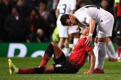 MU tổn thất nặng nề sau thất bại trước PSG