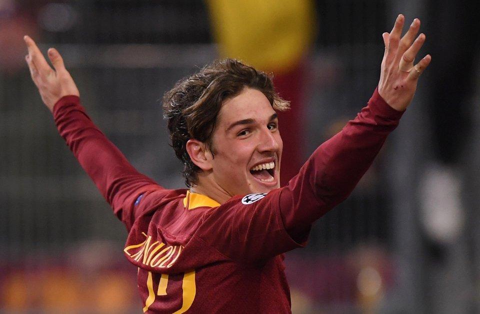 Tài năng 19 tuổi tỏa sáng, AS Roma đả bại Porto