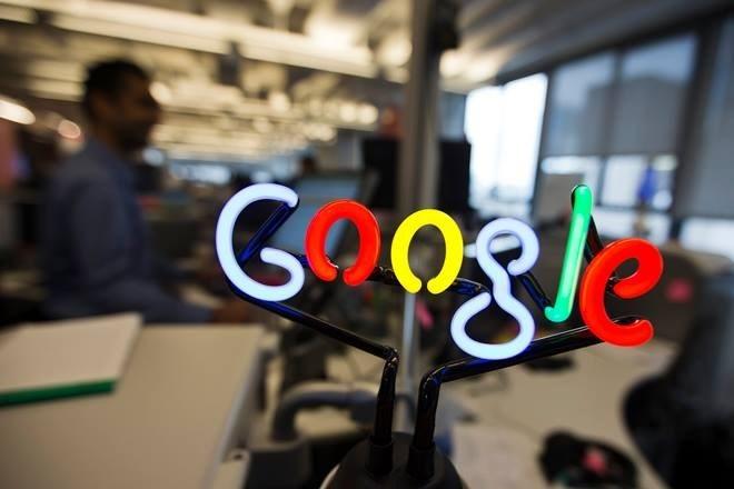 Google,chống độc quyền