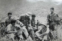 Cuộc chiến biên giới 1979 nằm trong chiến lược 10 năm của Trung Quốc