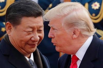 Ông Trump định 'giãn' hạn chót cho Trung Quốc