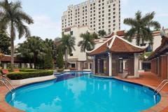 Tổng thống Mỹ đến Hà Nội ở khách sạn nào?