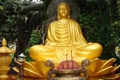 Đại gia xây chùa và chuyện kinh doanh bất động sản