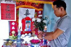 Nhân viên cây xăng bị giết sáng 30 Tết: Lời khẩn cầu nhói lòng của người cha