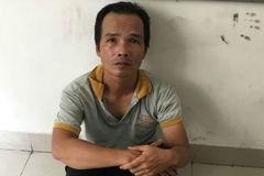 Gã đàn ông dùng dao uy hiếp 2 phụ nữ, cướp ô tô ở Sài Gòn