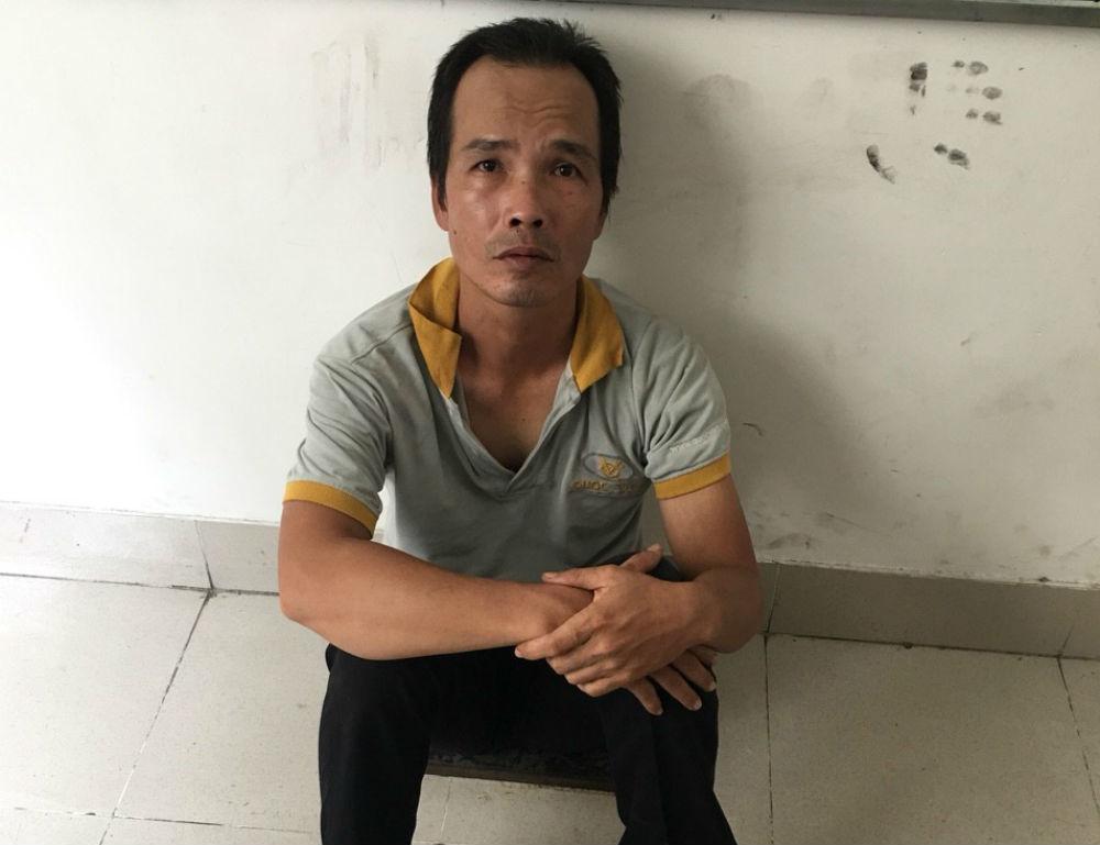 cướp tài sản,Sài Gòn,ngáo đá