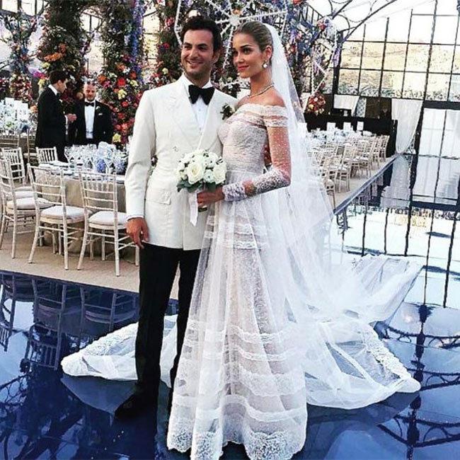 Miranda Kerr,Karim El Chiaty