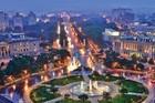 Trung Quốc theo sát Mỹ trong cuộc đua thành phố công nghệ
