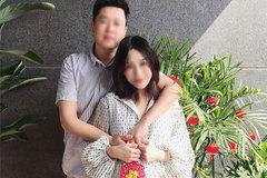 Vụ ngoại tình hot nhất mùa Tết: Chồng đưa vợ về ngoại rồi quay xe đón người yêu cũ vào quán karaoke hôn hít