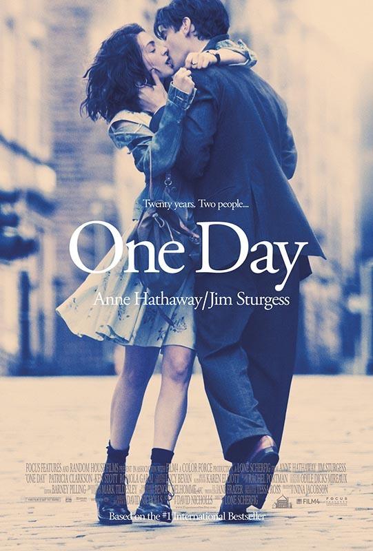 Loạt phim tình cảm nhất định phải xem vào ngày Valentine