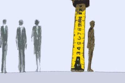 Chiều cao có ảnh hưởng tới chất lượng giảng dạy?