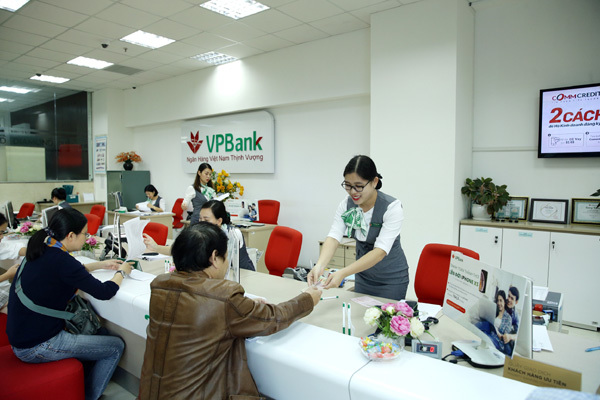 VPBank vào top giá trị thương hiệu cao nhất toàn cầu