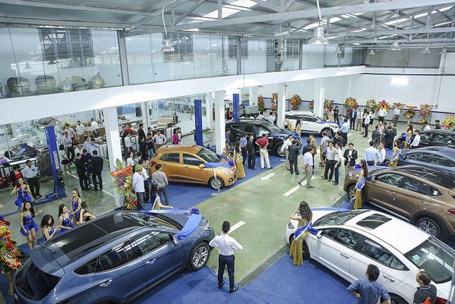Dự báo thị trường ô tô 2019, giá xe có giảm?