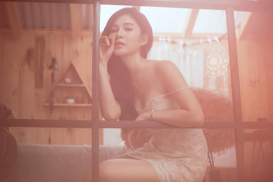Nữ MC thể thao nóng bỏng được khen ngợi trên báo Hàn vẫn độc thân