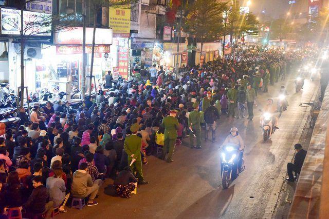 Đi lễ chùa,Dâng sao giải hạn