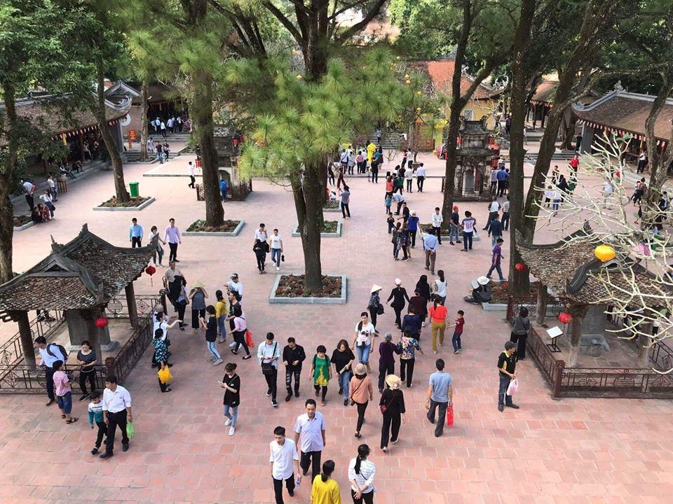 lễ hội,Côn Sơn - Kiếp Bạc,Hải Dương