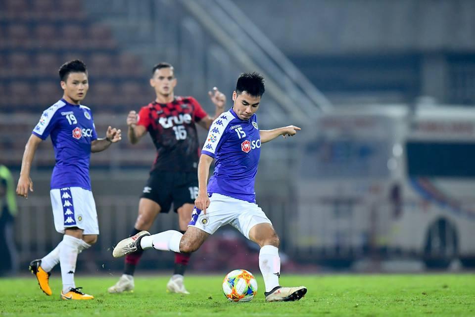 Xem trực tiếp trận Shandong Luneng vs Hà Nội ở đâu?