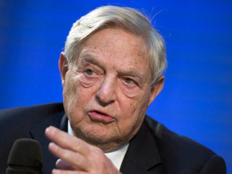 Tỷ phú từng 'phá sập ngân hàng Anh' cảnh báo sốc về châu Âu