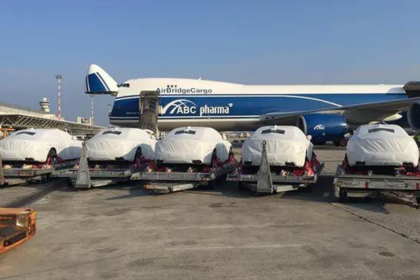 Papua New Guinea vật lộn thu hồi gần 300 xe sang 'mất tích'