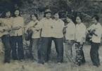 Biên giới 1979: Vòng hoa trắng nơi biên cương và lời hẹn ước dang dở