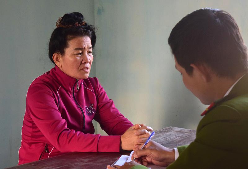 ma túy,ma túy tổng hợp,Thừa Thiên -Huế,công an