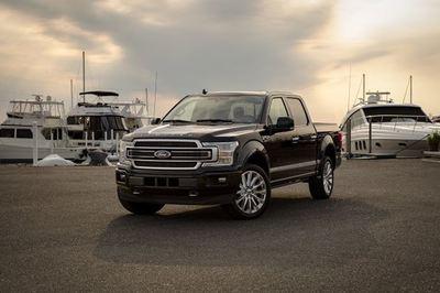 Hãng xe Ford bị tố 'ăn cắp' bằng sáng chế động cơ