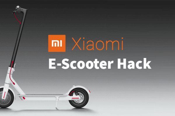 Xe điện Xiaomi dễ bị tấn công từ xa gây nguy hiểm tính mạng