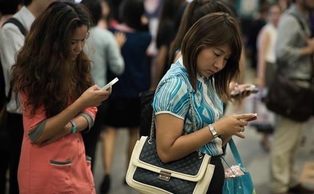 Đông Nam Á thành điểm nóng kinh tế di động của thế giới