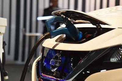 Ô tô siêu hiện đại, siêu thông minh thời 4.0