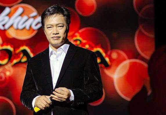 'MC đanh đá nhất Việt Nam' lần đầu đóng kịch
